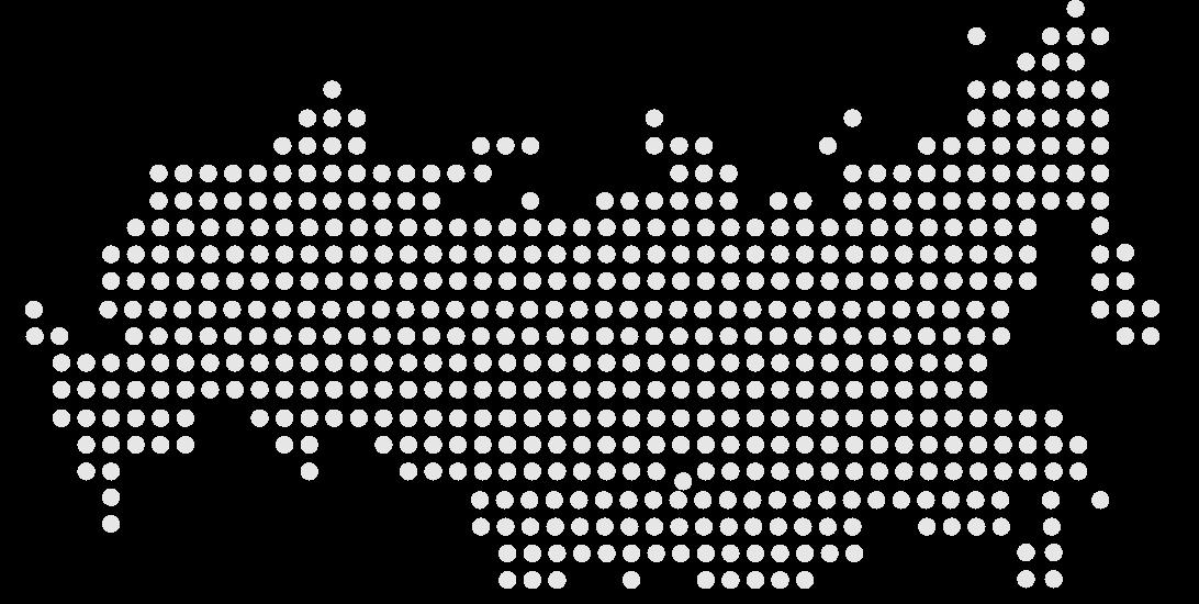 Зоны покрытия беспроводной связи